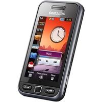 Samsung GT-S5230 érintőképernyős mobiltelefon - A Samsung válasza az LG KP500-ra