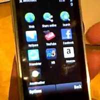 Nokia X6 bemutató videó