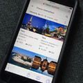 A turisztikai piacon marketingel a Google