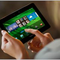 BlackBerry PlayBook táblagép