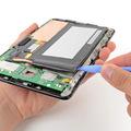 Tablet akkumulátor a laptop szervizben