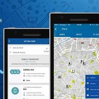 Android applikációk a 2016-os labdarúgó Európa-bajnokságra
