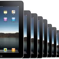 Az Apple igényli az érintőkijelzők 60 százalékát