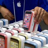 Hajlított kijelzős lesz a következő iPhone?