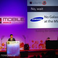 Márciusban debütál a Galaxy S5