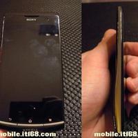 Xperia Nyphon: Az első Sony okostelefon
