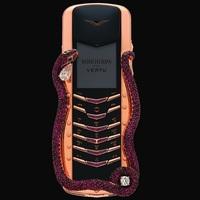 Eladja Vertu üzletágát a Nokia
