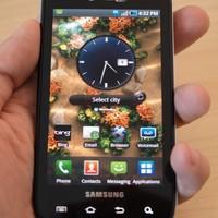 Jövőre beérheti a Nokiát a Samsung