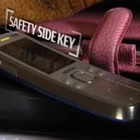 Nokia 3700 Classic: Íves burkolatot kapott volna