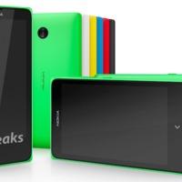 """Sajtóképen a Nokia """"Normandy"""""""