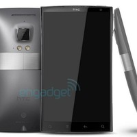 HTC Zeta: Négy mag 2,5 GHz-en?