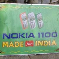 IDC: Csökken a Nokia népszerűsége Indiában