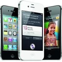 Egymillió iPhone 4S egyetlen nap alatt