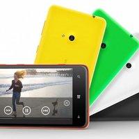 """Lumia 630/635 néven érkezik a """"Moneypenny"""""""