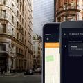 Szuper újítások érkeznek (első sorban) Uber sofőröknek