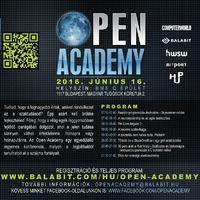 Jön a 11. Open Academy a Balabit szervezésében
