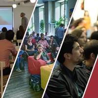 Jól jönne egy jegy a Startup Safary-ra?