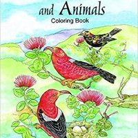 ``ZIP`` Hawaiian Plants And Animals Coloring Book (Dover Nature Coloring Book). balaio impact Cenove state Internet General temporal fueron