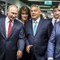 Miért jött megint Putyin?
