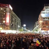 Gratulálunk, Románia,