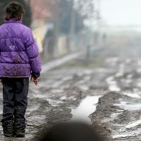 4 millió szegény ember szétszakadt hazája