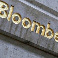 Bloomberg, a virágzó hegy