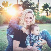 Az anyák közel 90%-ának bűntudata van