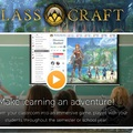 Classcraft, csináljunk szerepjátékot az iskolából!