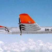 """Convair B-36 """"Peacemaker"""", 2. rész"""