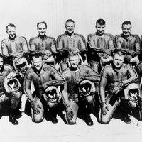 A Lockheed U-2 első bevetései /a sorozat 5. része/