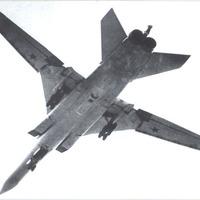 A Tupoljev Tu-22M bombázórepülőgép, 7. rész