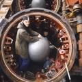 A Projekt 949 osztályú, szovjet SSGN és változatai, 3. rész