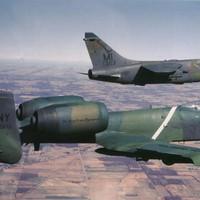 A Fairchild-Republic A-10 csatarepülőgép, 4. rész