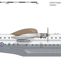A Saunders-Roe SR.45 Princess repülőcsónak története, 3. rész