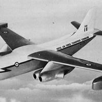 VTOL '60 - 7. rész: A VTOL teherszállítók és az NBMR-4/-22 vége