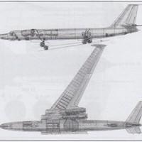Szovjet tervek nukleáris repülőgép-meghajtásra, 2. rész