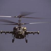 A Kamov Ka-50 harci helikopter és változatai, 4. rész