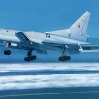 A Tupoljev Tu-22M bombázórepülőgép, 1. rész