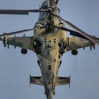 A Kamov Ka-50 harci helikopter és változatai, 8. rész