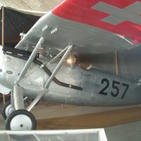 Flieger Flab Museum 2016