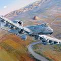 A Fairchild-Republic A-10 csatarepülőgép, 2. rész
