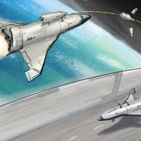 Aktualitások: DARPA (Boeing) XS-1, azaz a spirál folytatódik ÉS a Stratolaunch elkészülte (frissítve volt)