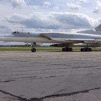 A Tupoljev Tu-22M bombázórepülőgép, 9. rész