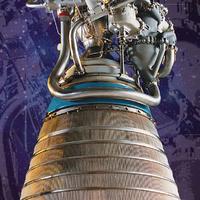 Rakétaindítás deluxe, 3/B rész, avagy 747-essel az űrbe