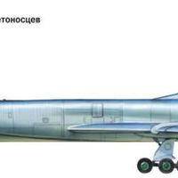 A Tupoljev Tu-22M bombázórepülőgép, 2. rész