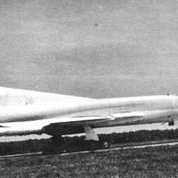 A Tupoljev Tu-22M bombázórepülőgép, 8. rész