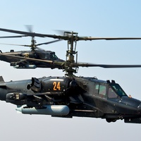 A Kamov Ka-50 harci helikopter és változatai, 1. rész