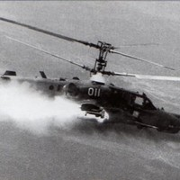 A Kamov Ka-50 harci helikopter és változatai, 3. rész
