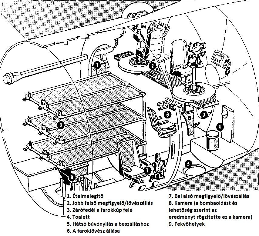 Convair B 36 Peacemaker 4 Rsz