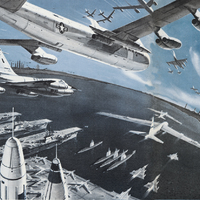 Gyors utasszállítók - katonai repülőgépekből! /1. rész/